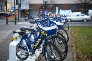 BikeU