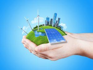 Sistema de Monitoramento do Meio Ambiente